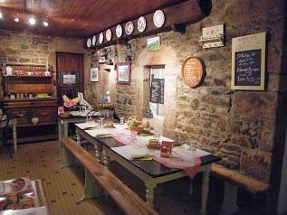 Bar Brasserie La Renardière