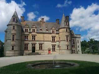 Parc du Château des Ravalets