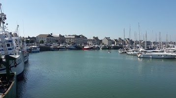 Port de Saint-Vaast