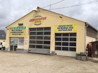 Christophe Auto / cargo location véhicule