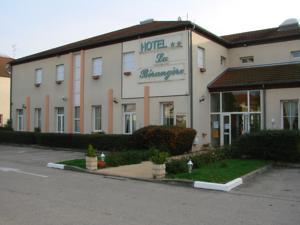 Hotel La Bérangère