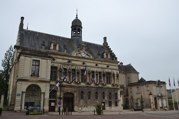 office de tourisme Noyon en Sources et Vallées