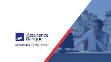 AXA Assurance ALEXANDRE HUON