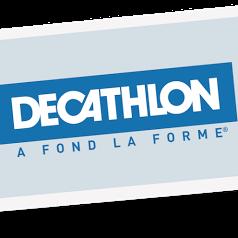 Decathlon Mont Saint Martin