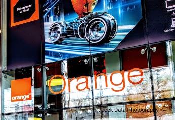 Boutique Orange - Mont St Martin