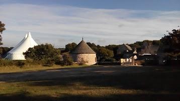 Le tourp, maison de la hague