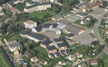 Collège L'Oiseau Blanc