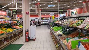 Carrefour Market Bosc le Hard