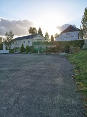 Eglise Apostolique de Gaillefontaine