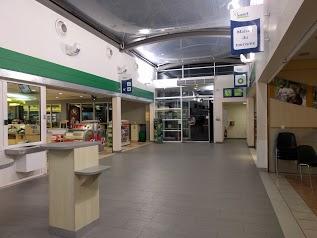 Station La Croixrault