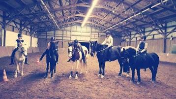 Centre Equestre de Grandvilliers