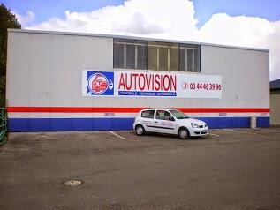 Contrôle technique Autovision Grandvilliers
