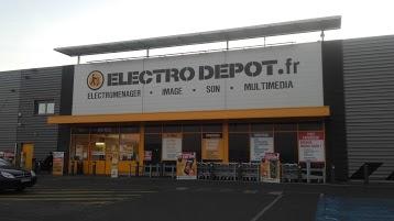 ELECTRO DEPOT AMIENS