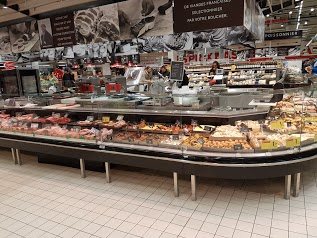 Centre Commercial Amiens Glisy