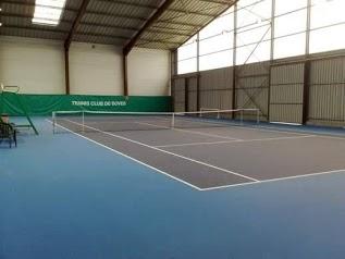 Tennis Club de Boves