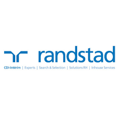 Randstad Vervins