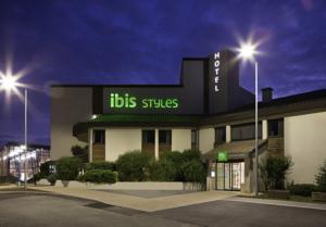 Hotel ibis Styles Niort Poitou Charentes