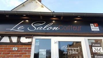 Le Salon Coiffure Vittefleur