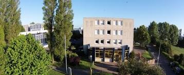 Lycée général et technologique PABLO NERUDA