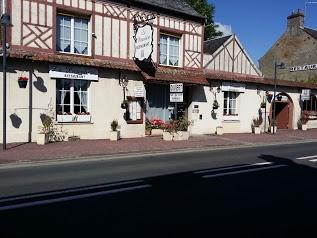 Restaurant La Picardière