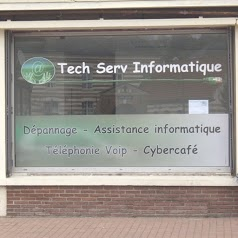 Tech Serv Informatique