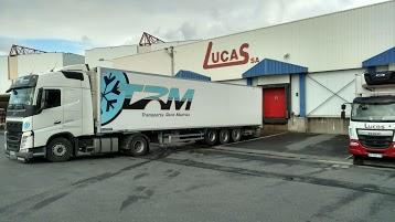Lucas Europe