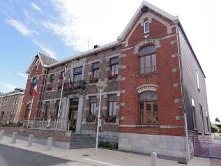 Mairie d'ANOR