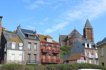 Office de Tourisme de Mers-les-Bains