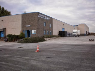 Stockage Logistique Dhot
