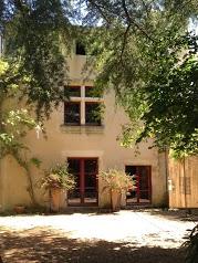 La Maison Arouet Gite 4epis