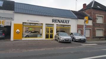 LC Automobiles Renault Dacia