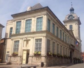 Mairie Le Quesnoy