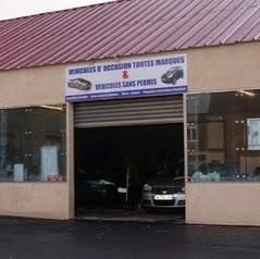 Garage de Montplaisir