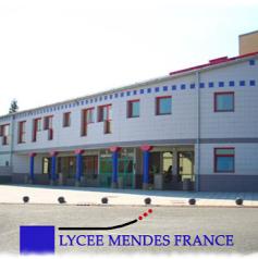 Lycée Professionnel Pierre Mendès France