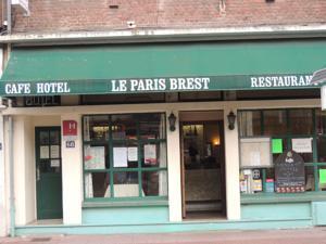 Le Paris Brest