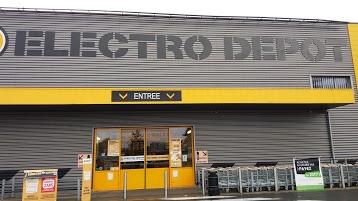 ELECTRO DEPOT VALENCIENNES