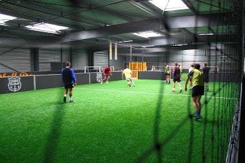 Klub Football