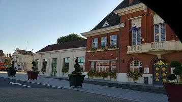 Mairie de Marly