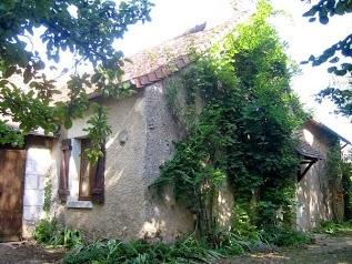 Gîte rural Les Blanchards