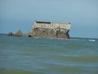 Le Fort de l'Heurt