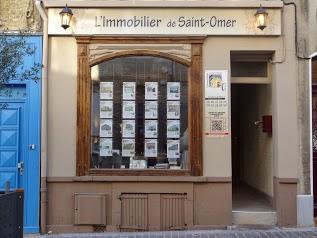 L'immobilier de Saint-Omer