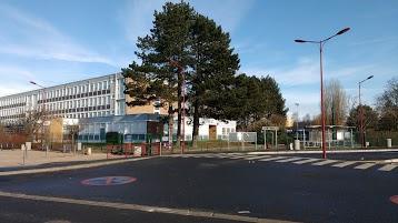School Des Flandres