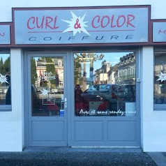 Curl & Color