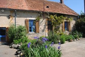Gîte Brénazet