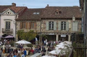 Office de Tourisme des Landes d'Armagnac - Labastide d'Armagnac