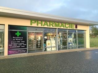 Pharmacie de Manciet