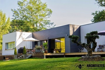 AnD Architectes - Gers