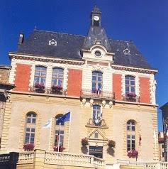 Mairie de Langeac