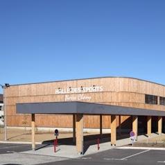 Handball Club Langeac - Halle des Sports
