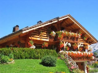 AGENCE ALPES IMMOBILIER